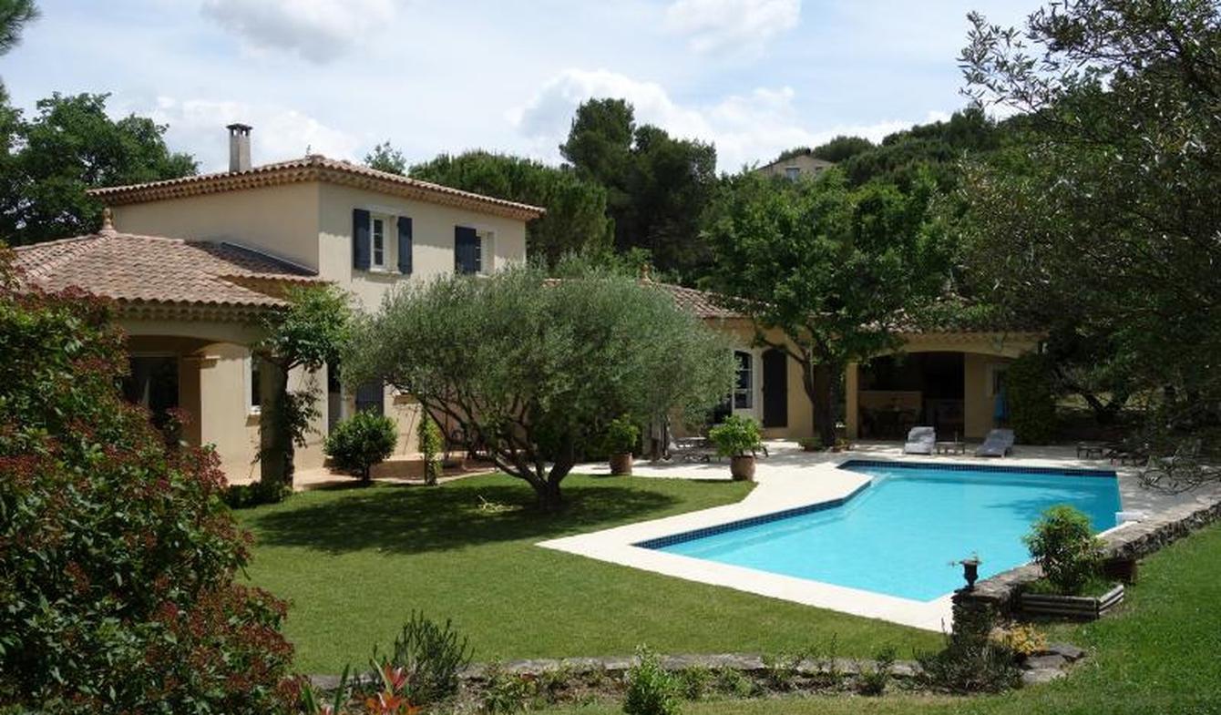 Villa avec piscine Suze-la-Rousse