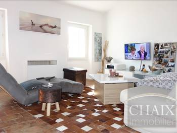 Appartement 2 pièces 44,45 m2