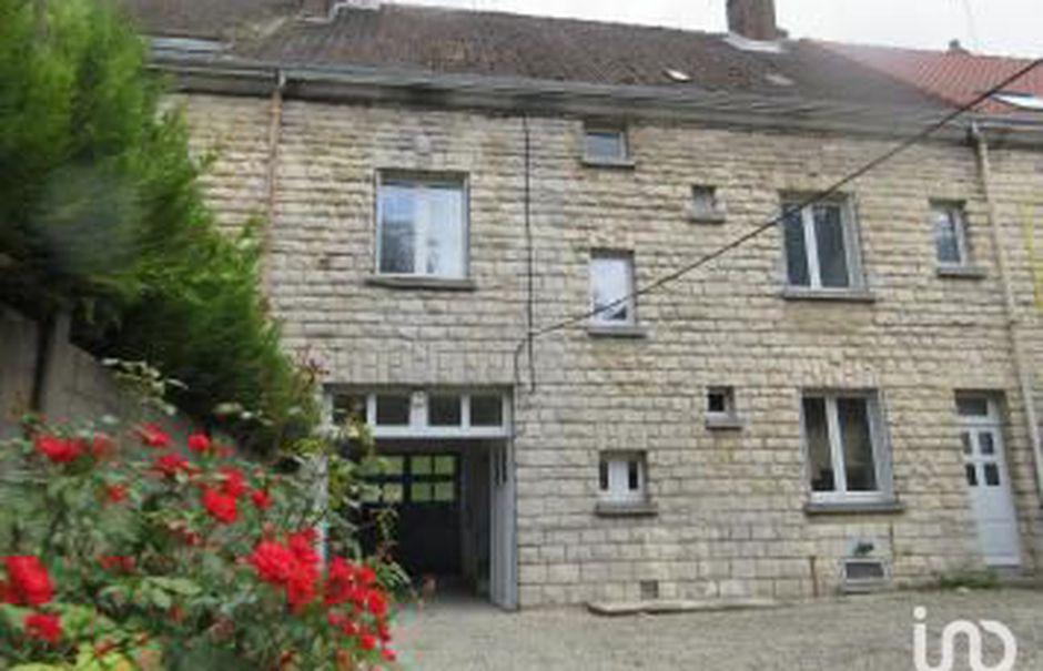 Vente maison 9 pièces 156 m² à Brienne-le-Château (10500), 143 000 €