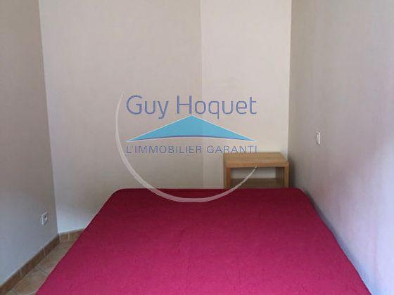 Vente appartement 2 pièces 27,52 m2