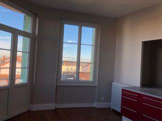 Appartement Roanne