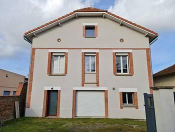 Maison 6 pièces 135,36 m2