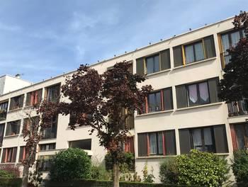 Appartement 5 pièces 100,47 m2