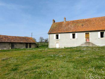 maison à Thaix (58)