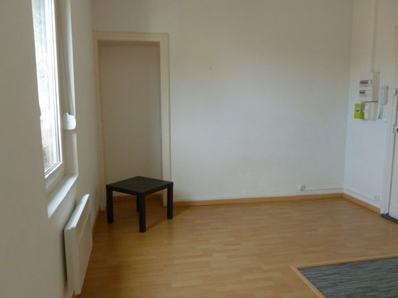 Location studio 26 m2
