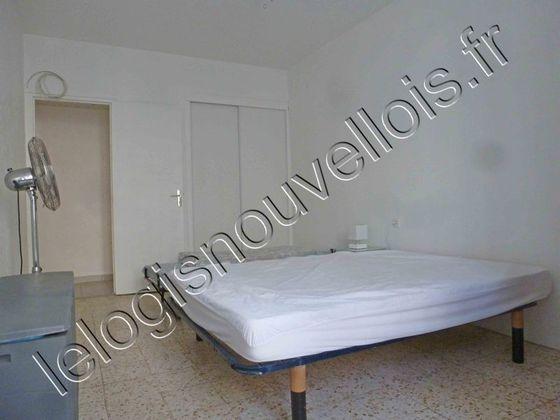 Vente appartement 3 pièces 50,13 m2