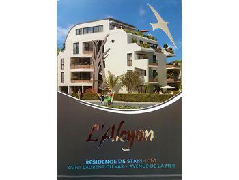 Vente d\'Appartements 4 pièces à Saint Laurent du Var (06 ...