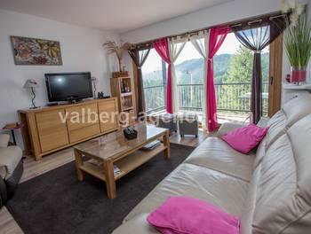 Appartement 3 pièces 84,5 m2