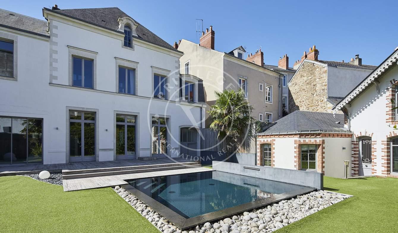 Maison Nantes
