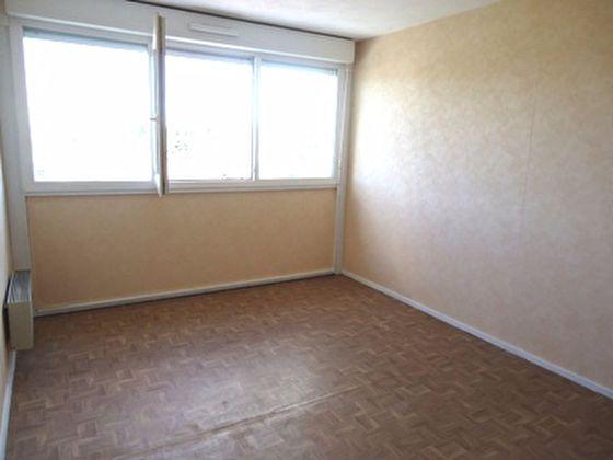 Location studio 20,01 m2