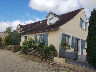 Maison Montereau-Fault-Yonne