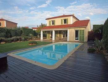 Villa 5 pièces 106,2 m2