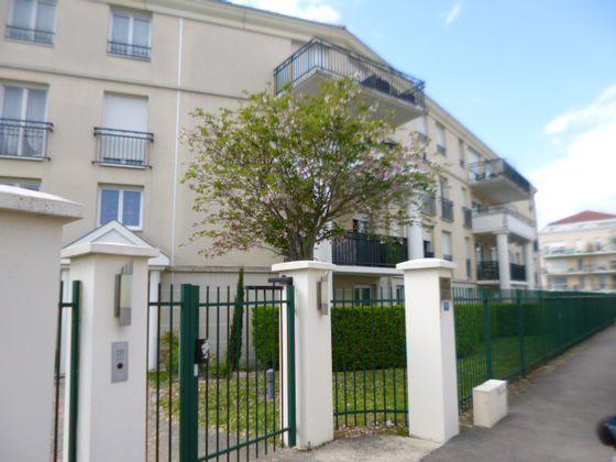 Vente appartement 2 pièces 36,34 m2