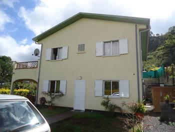 Maison 7 pièces 143 m2