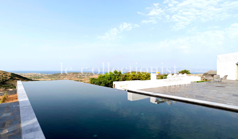 Villa avec piscine Kostos