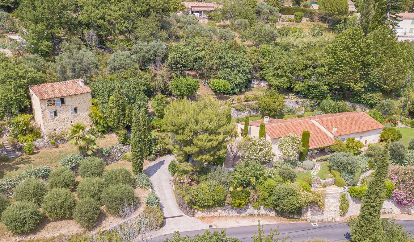 Villa avec terrasse Seillans