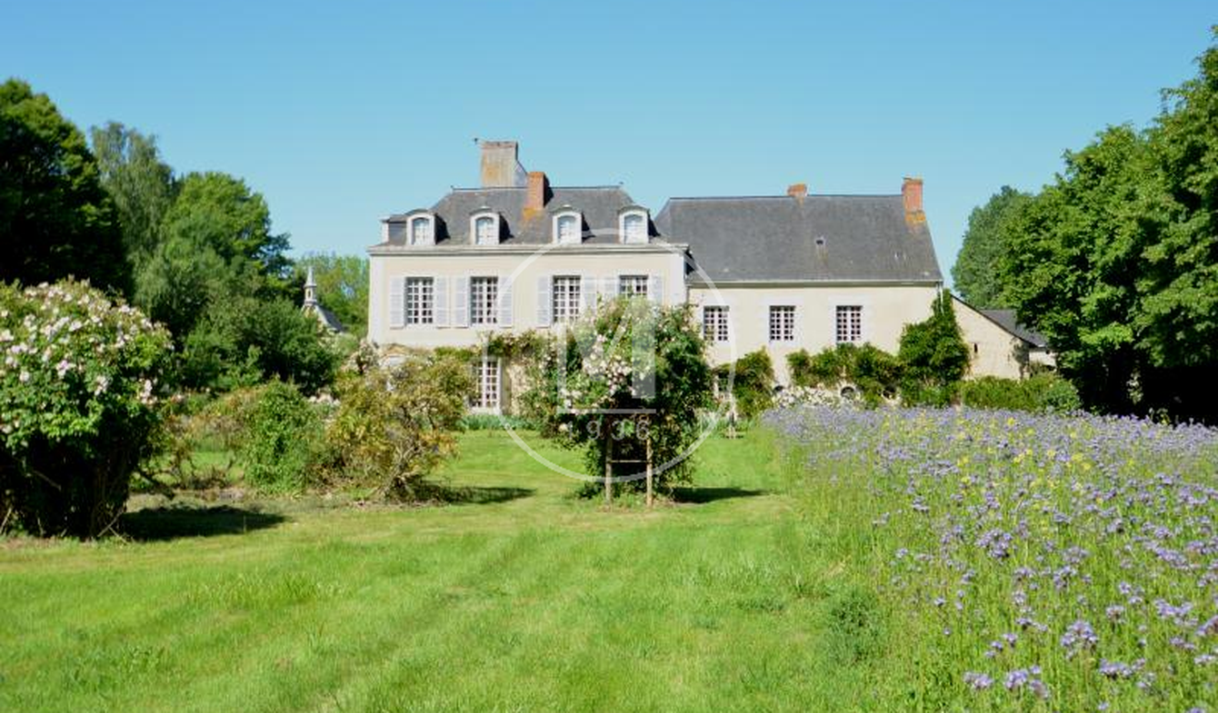 Manoir Chateau-gontier