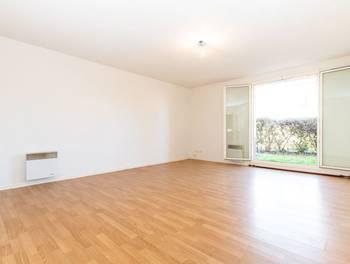 Appartement 2 pièces 52,5 m2