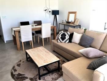Appartement 3 pièces 62,4 m2