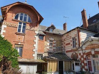 Maison Oiron (79100)