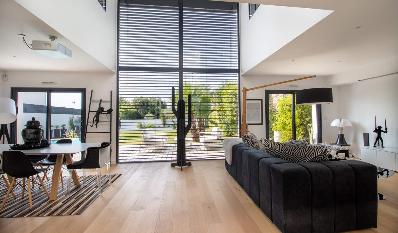 Maison avec piscine et terrasse Lorient