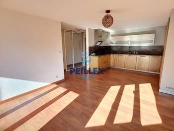 Appartement 4 pièces 78,8 m2