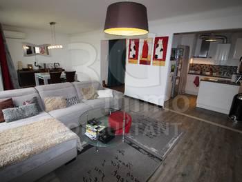 Appartement 6 pièces 106 m2