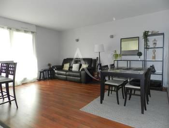 Appartement 3 pièces 67,67 m2