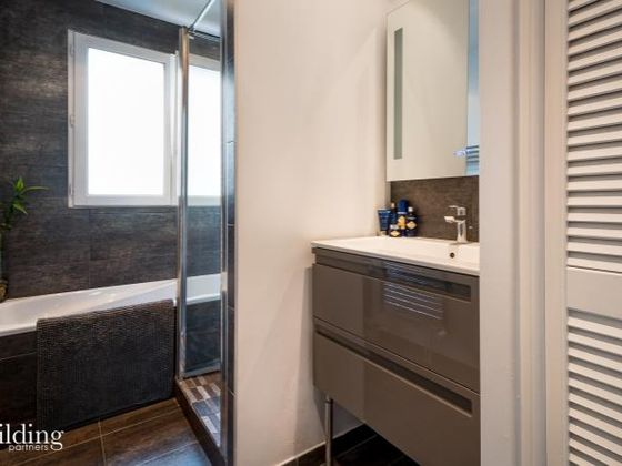Vente appartement 3 pièces 70,44 m2