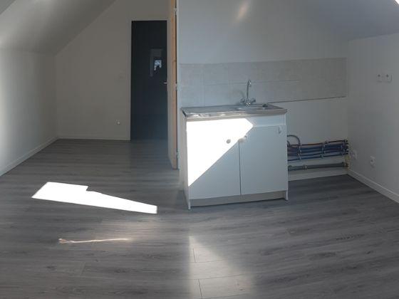 Location appartement 2 pièces 48,27 m2