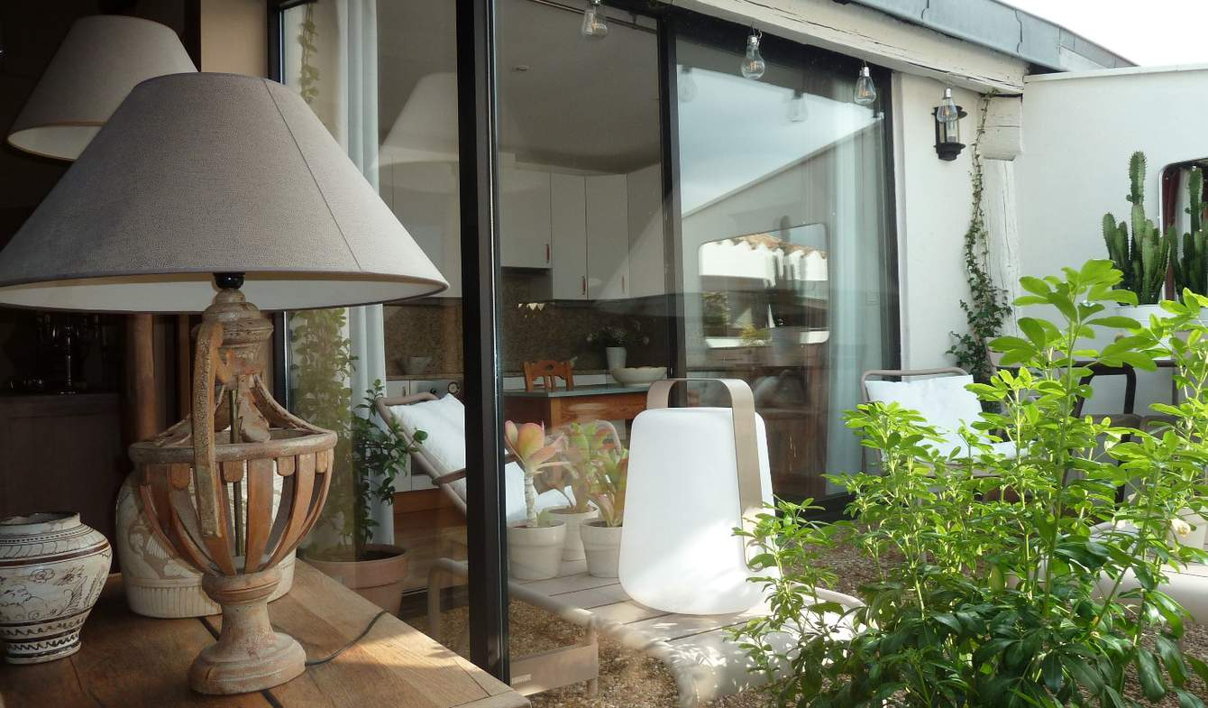Appartement avec terrasse Pezenas