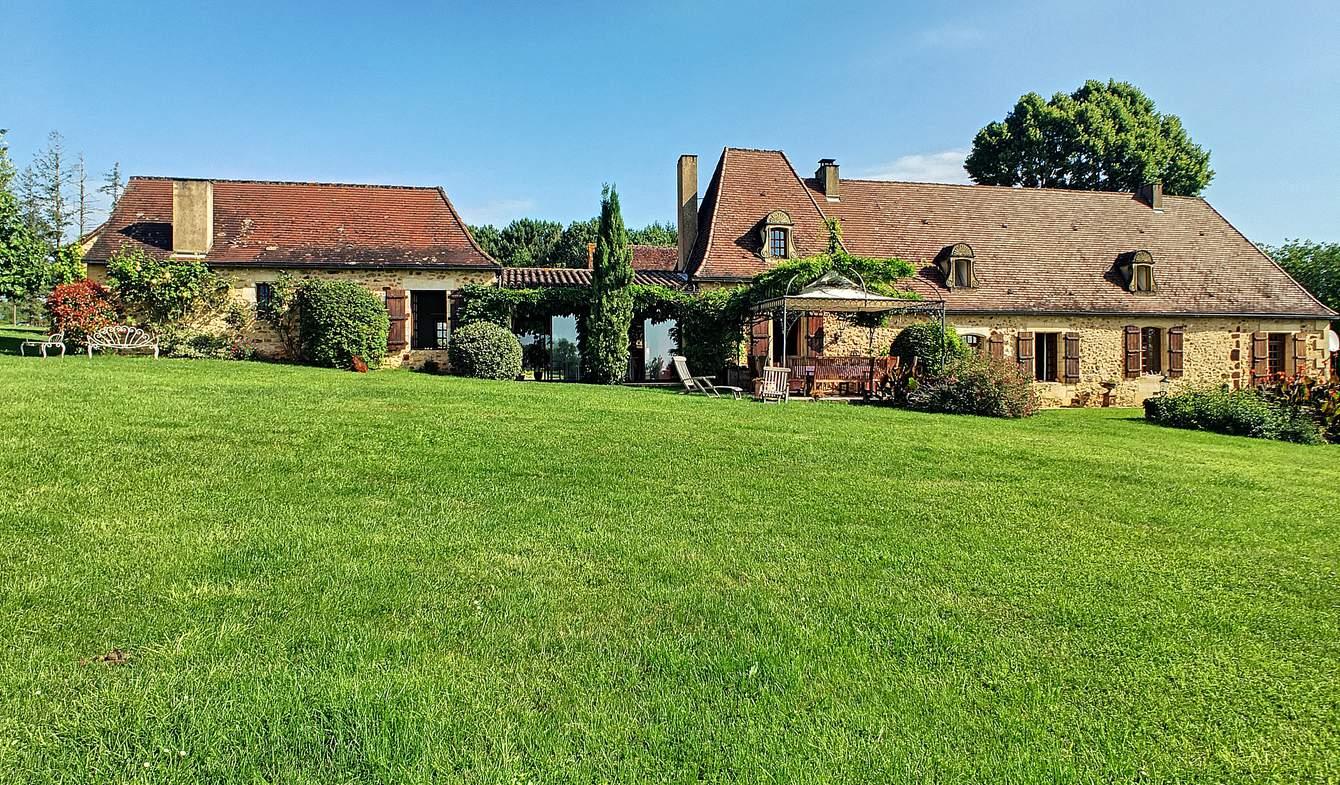 Maison Fleurac