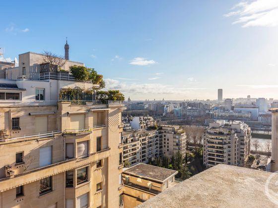 Location appartement 3 pièces 74,6 m2
