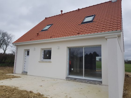 Location maison 5 pièces 103 m2