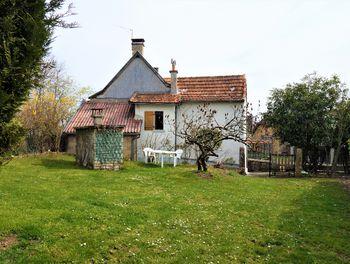 maison à Goutrens (12)
