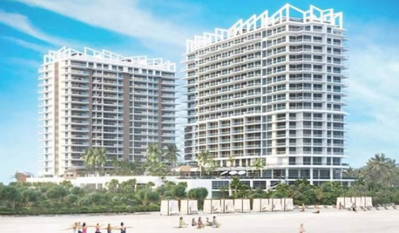 Appartement Riviera Beach