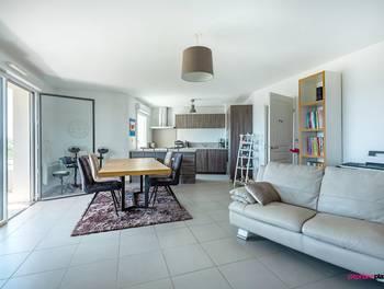Appartement 4 pièces 97,85 m2