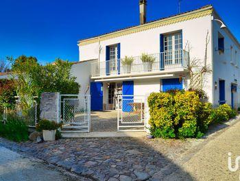 appartement à Talmont-sur-Gironde (17)