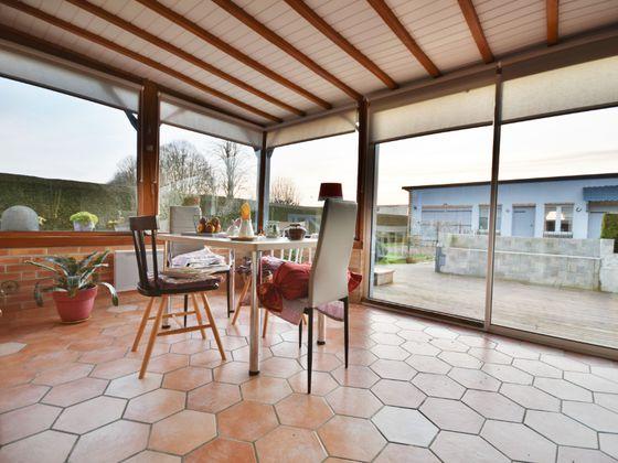 Vente maison 6 pièces 145,51 m2