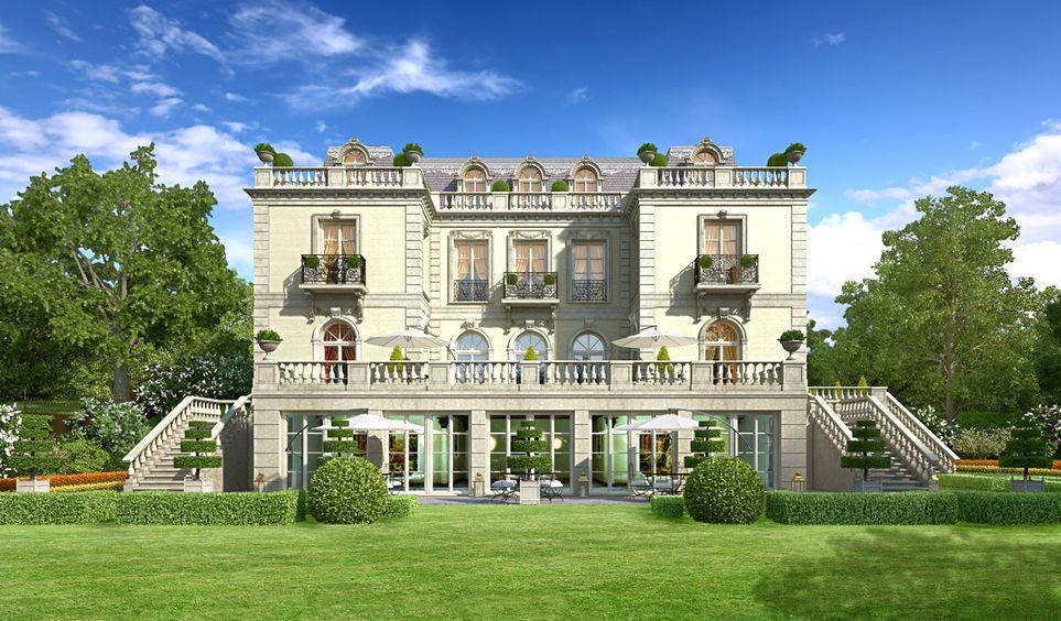 Vente manoir mamer 10 000 000 99000000 800 m for Achat maison luxembourg