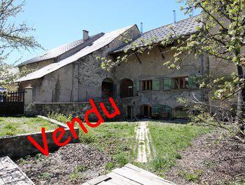 maison à Le Monêtier-les-Bains (05)