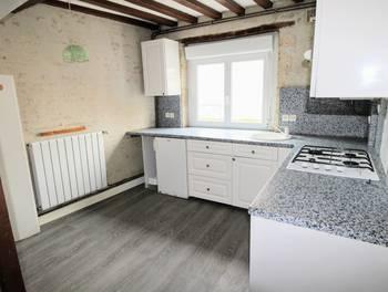 Maison 3 pièces 25 m2
