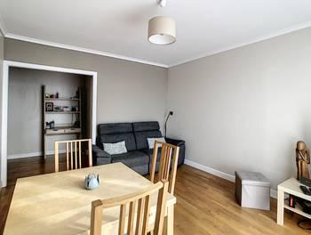 Appartement 3 pièces 60,99 m2