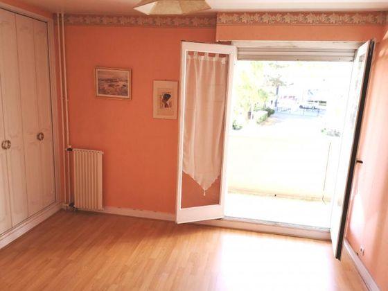 Vente appartement 2 pièces 55,22 m2