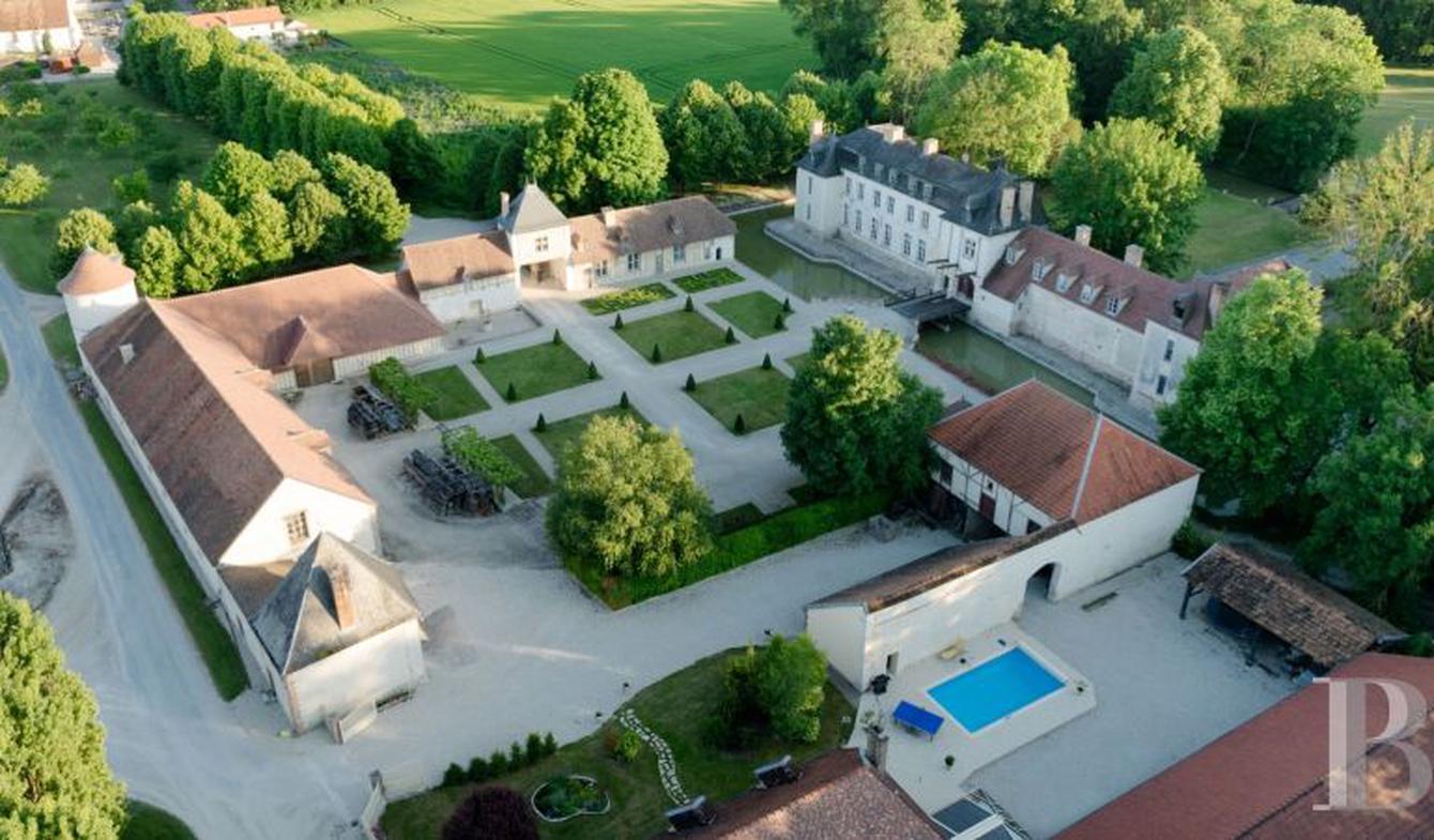 Château Troyes