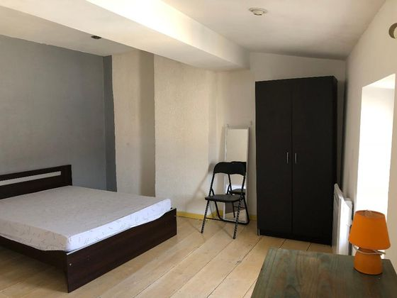 Location maison meublée 2 pièces 60 m2