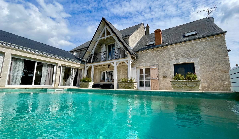 Maison La Chapelle-Saint-Mesmin