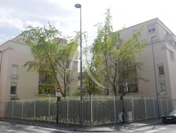 Appartement 3 pièces 64,51 m2