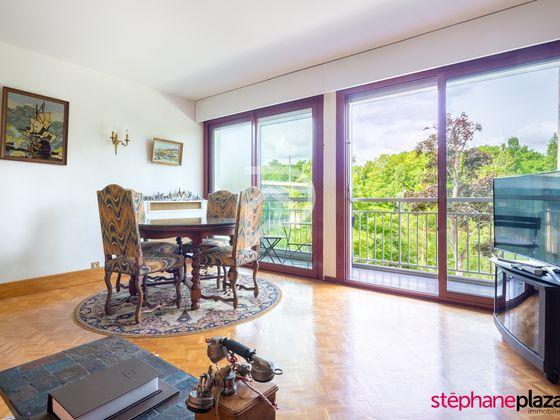 Vente appartement 4 pièces 86,53 m2