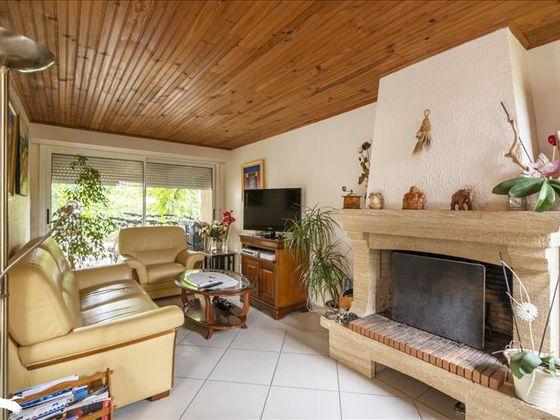 Vente maison 8 pièces 157 m2